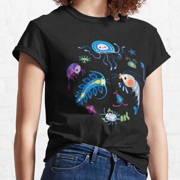 Zooplankton Classic T-Shirt