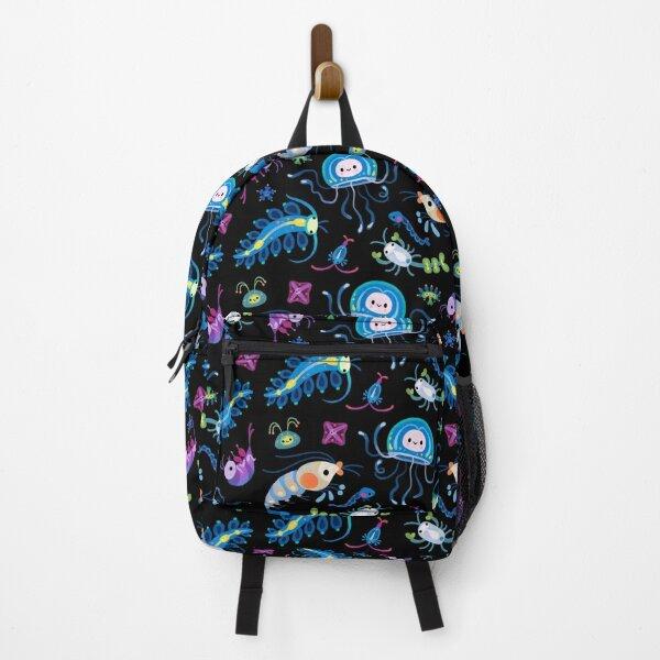 Zooplankton Backpack