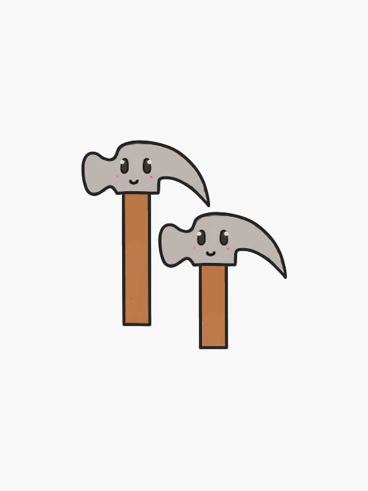 Hammers by Engineering4All