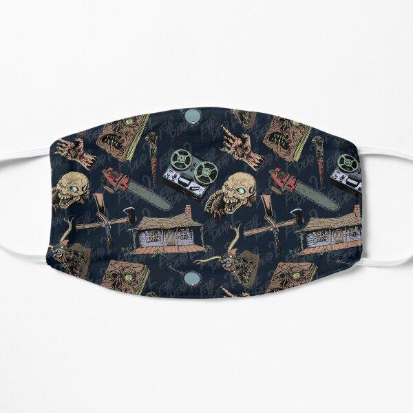 Evil Dead 2 pattern Mask