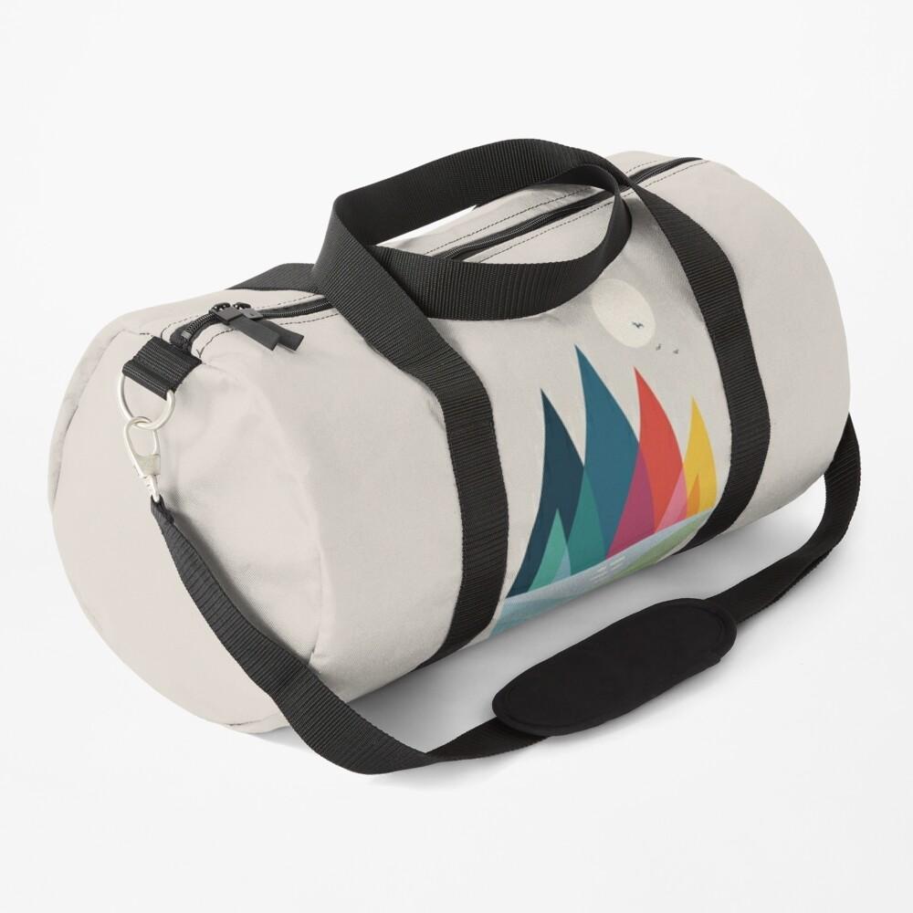 Somewhere Duffle Bag