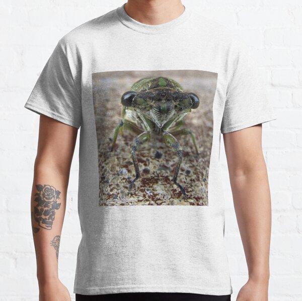 Cicada face Classic T-Shirt