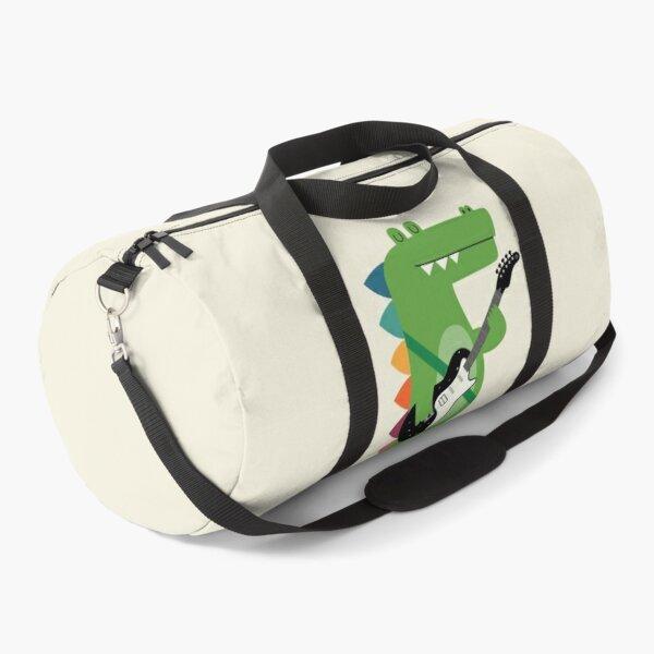 Croco Rock Duffle Bag