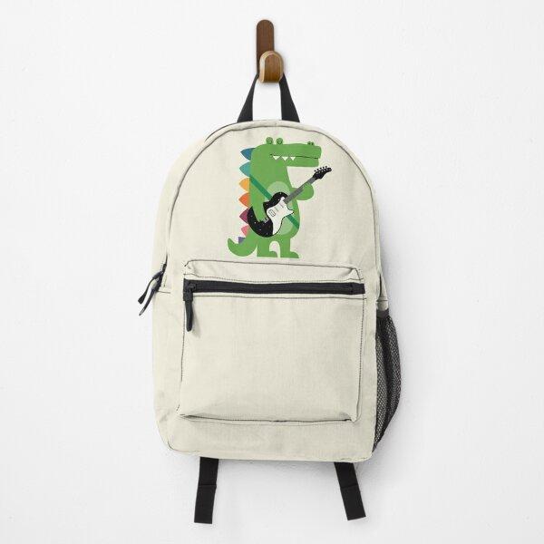 Croco Rock Backpack