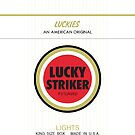 Lucky Striker by Koukiburra