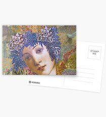 Muse Postcards