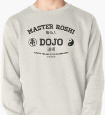 Master Roshi Dojo v1 Pullover