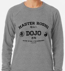 Master Roshi Dojo v1 Leichter Pullover