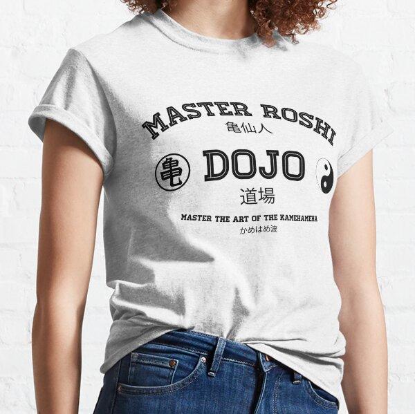 Master Roshi Dojo v1 Classic T-Shirt
