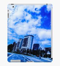 Midlands - Plaza iPad Case/Skin