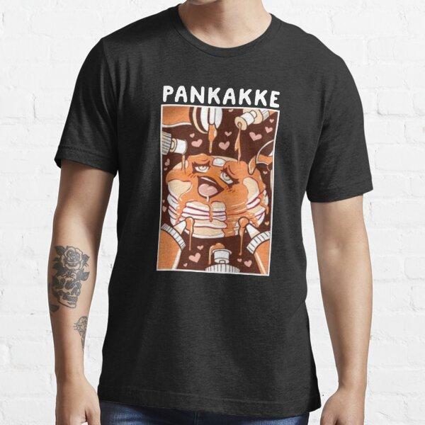 Pankakke - Otaku Ahegao PANKAKKE Ecchi Etchi Hentai Lewd Essential T-Shirt