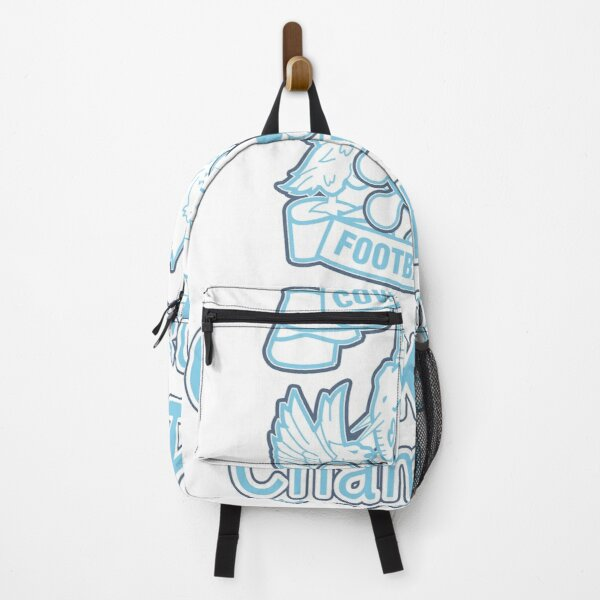CovKid-19 Champions Badge Backpack