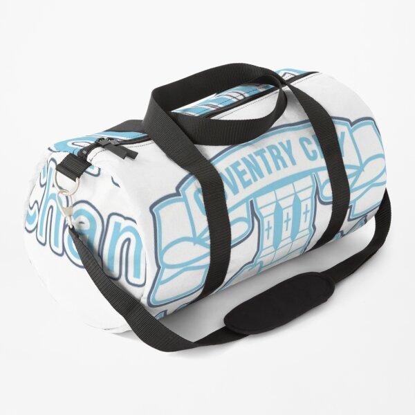 CovKid-19 Champions Badge Duffle Bag