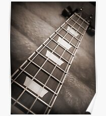 "SOLD - ""STAIRWAY TO HEAVEN"" Poster"