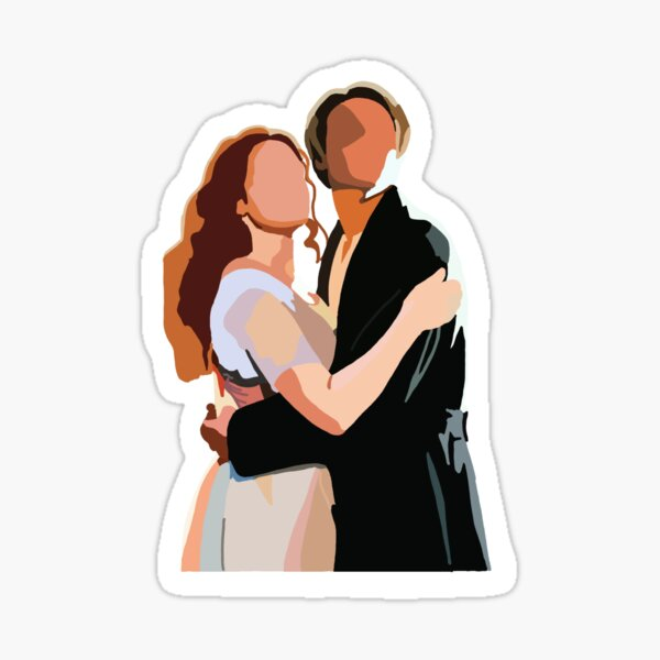 Titanic - The Deleted Scene Sticker