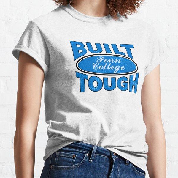 Penn College Tough Classic T-Shirt