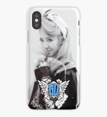 Hyoyeon I Got A Boy (iPhone 5)  iPhone Case