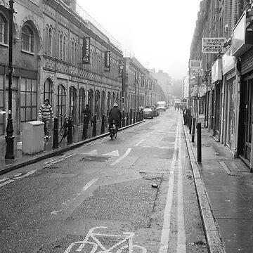 That Street by NebTheThird