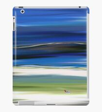 ICE LANDSCAPE iPad Case/Skin
