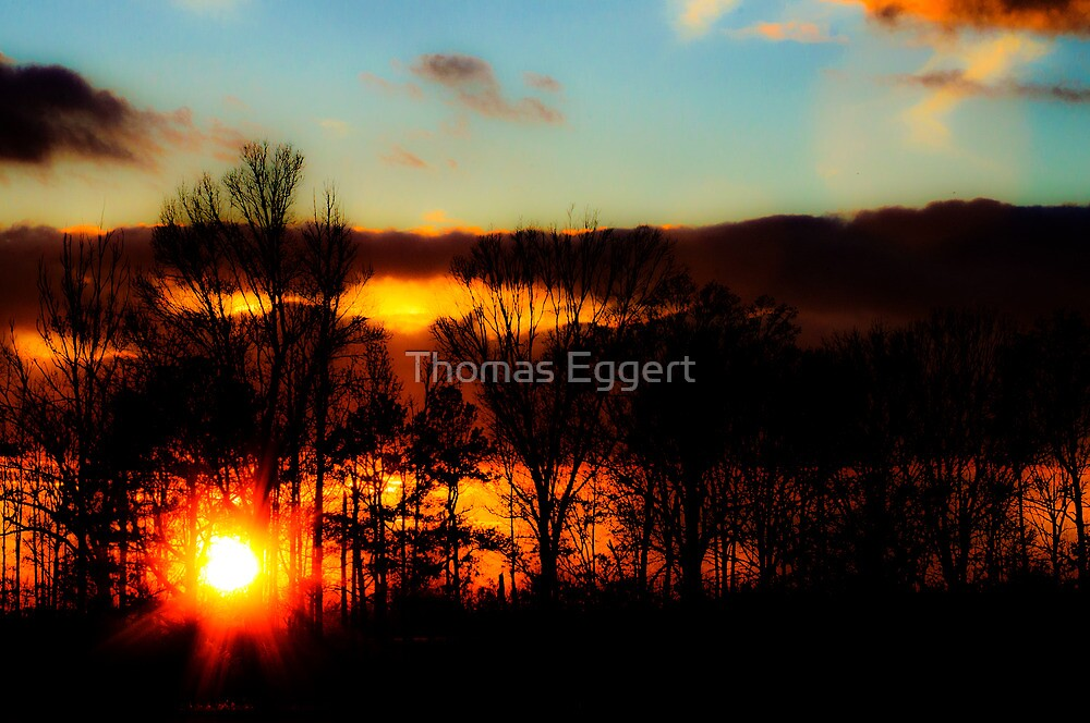 Off to Dreamland by Thomas Eggert