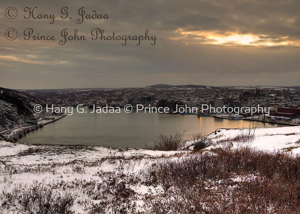 St. John's Harbour © by © Hany G. Jadaa © Prince John Photography