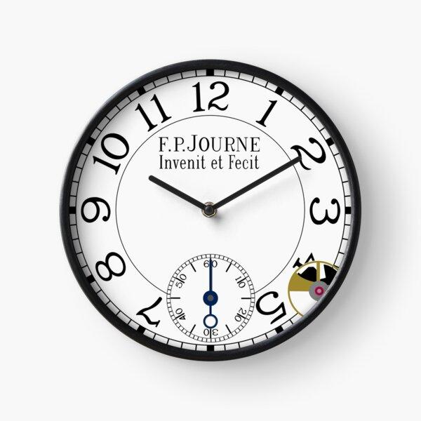 F.P. Journe elegante clock Clock
