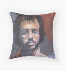 Study for Jimmy Throw Pillow