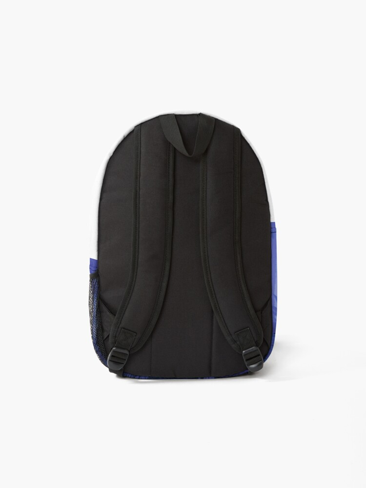 Alternate view of Lost In The Neon Jungle Backpack