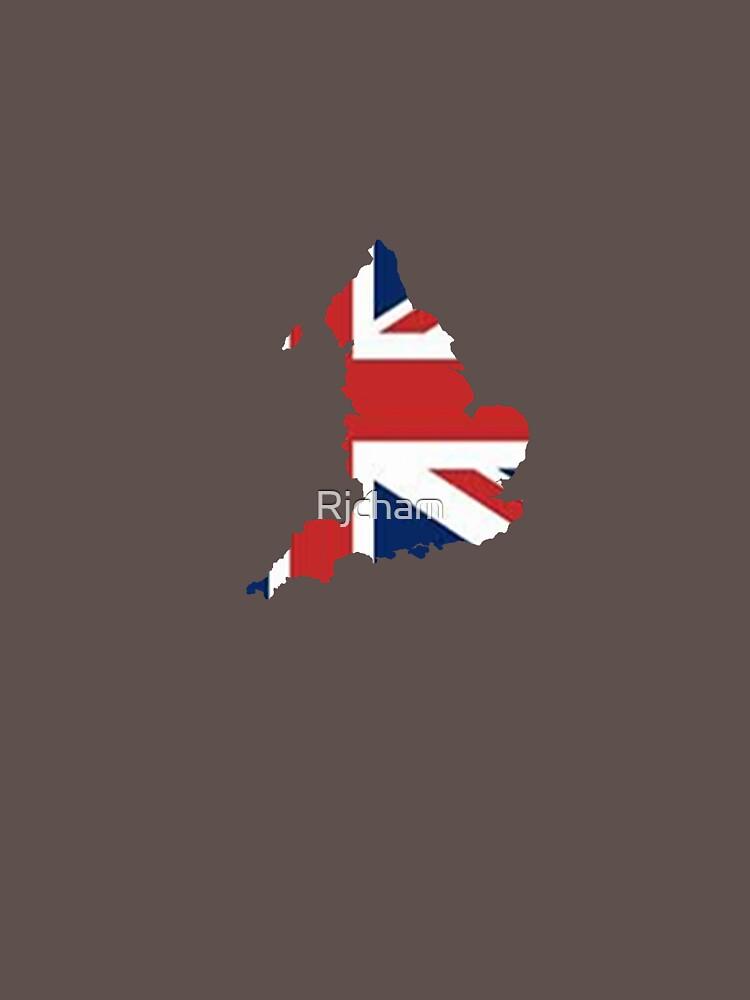England by Rjcham