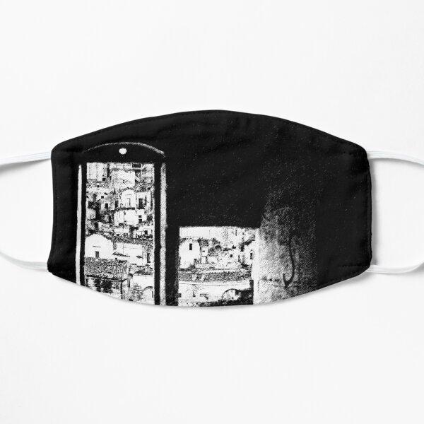 Sassi di Matera Mask