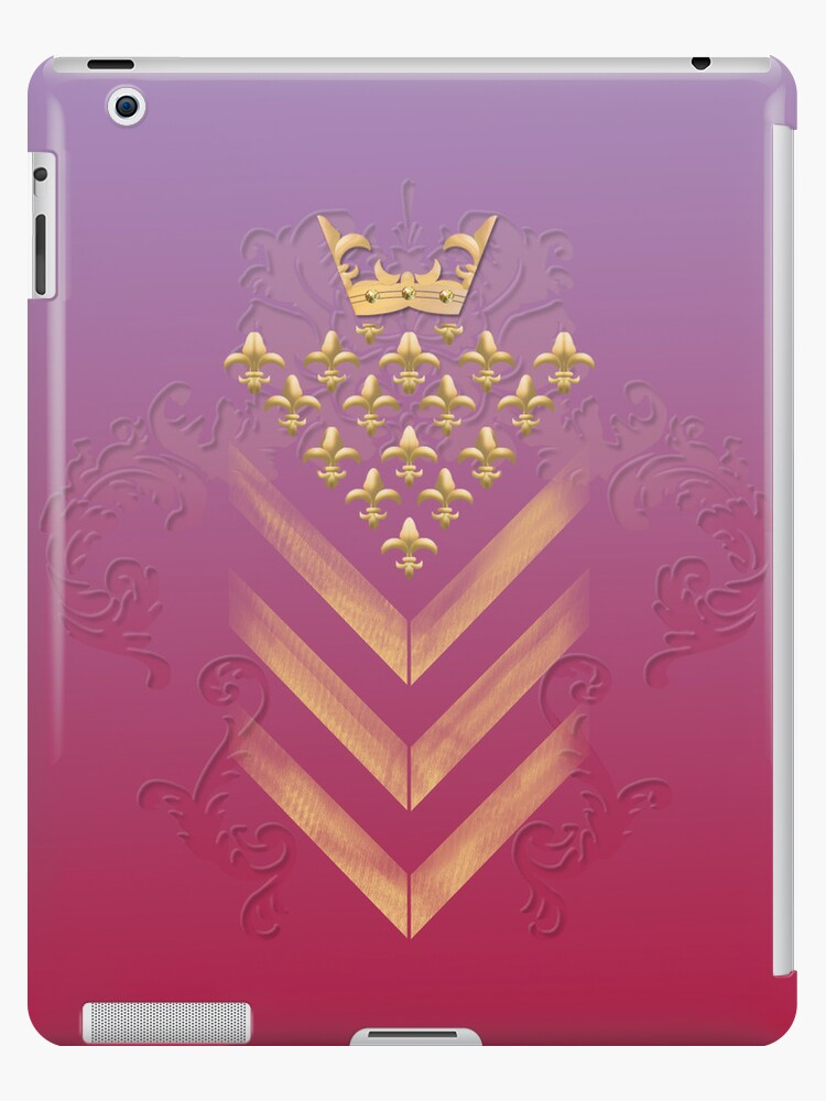 Royal cases by artalacard