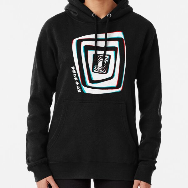 Persona 4 - Midnight Channel  Pullover Hoodie