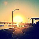 Toronto - Early Morning by joannemaree
