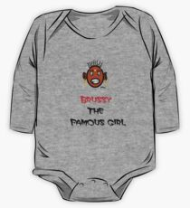 Only One Girl On Our Planet BRUSSY Kids Clothes