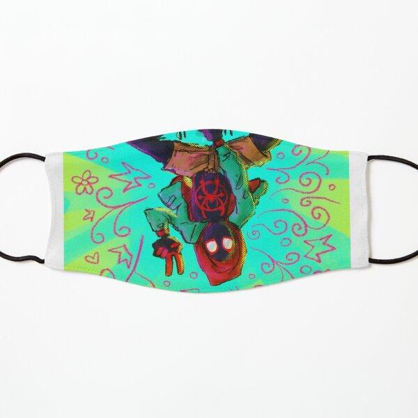 Miles Morales Kids Mask