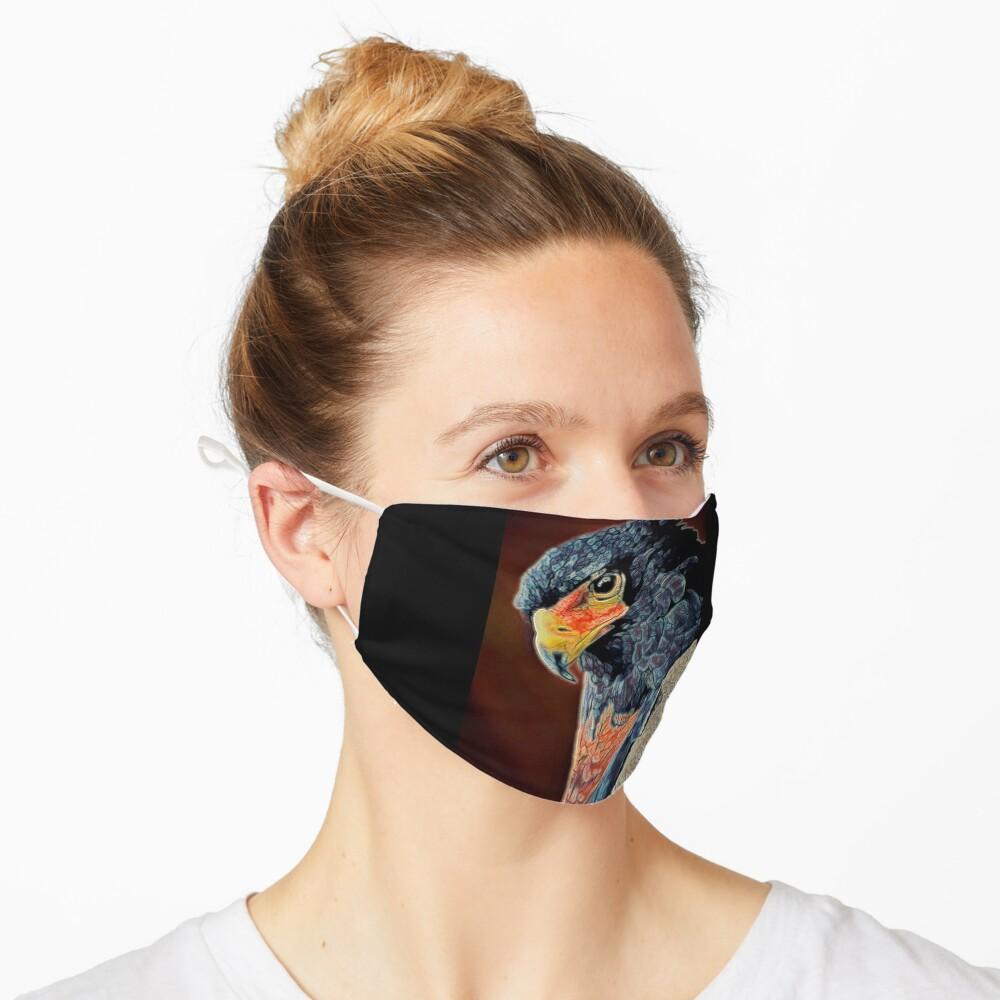 BIRD OF PREY Mask