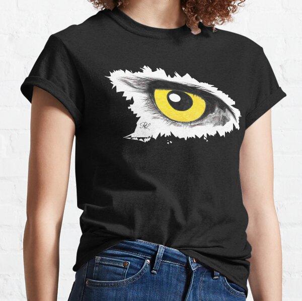 Birds Eye View Classic T-Shirt
