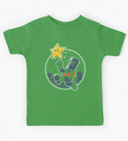 I'm Invincible! Kids Clothes
