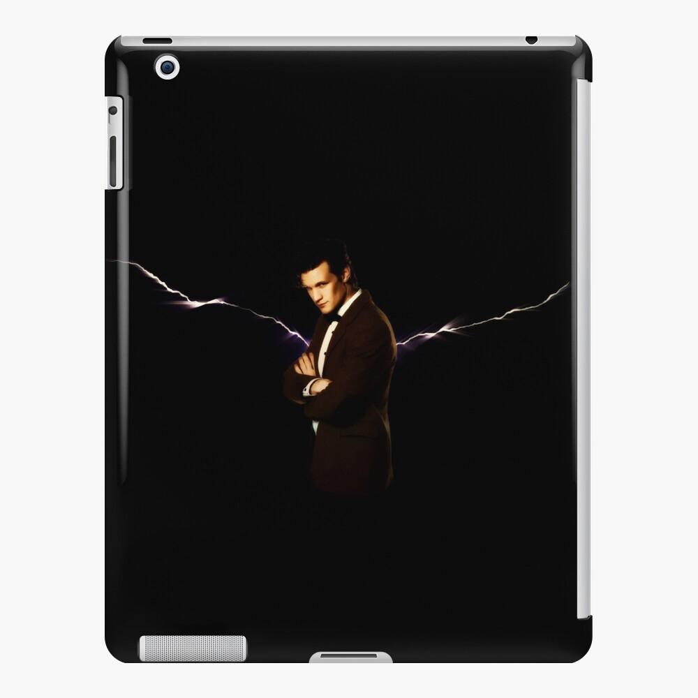 Silence Will Fall iPad Case & Skin