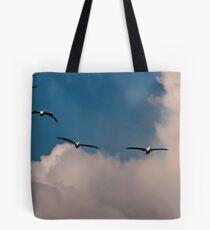 Squadron Tote Bag