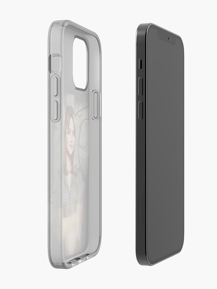 Alternate view of Nevermore iPhone Case & Cover