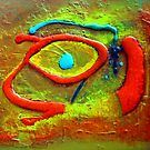 Underverse 2 - Eye Of Horus by Laura Barbosa