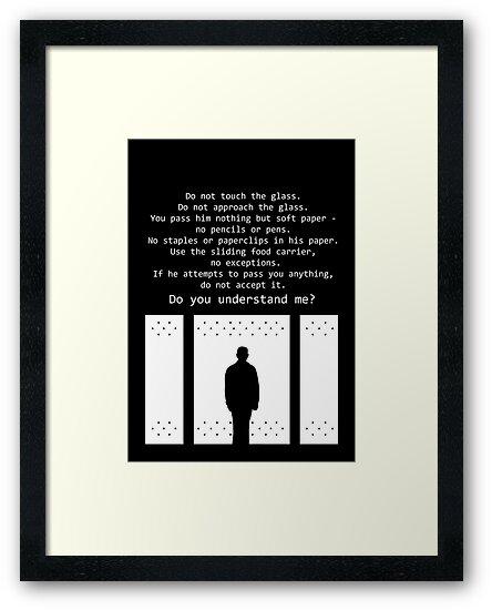 Lecter by Iain Maynard