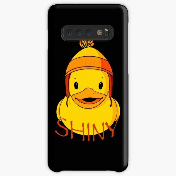 Shiny Rubber Duck Samsung Galaxy Snap Case