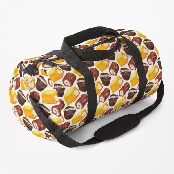 Hostess Cakes Pattern Duffle Bag