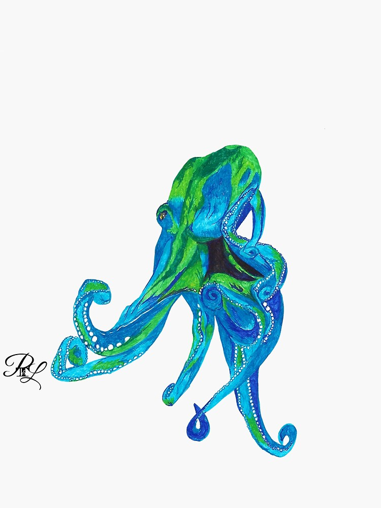 Octopus by PTnL
