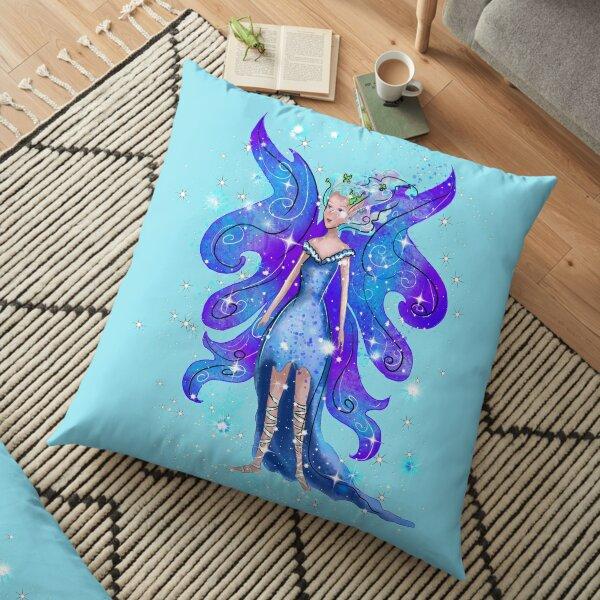 Princess Isadora The Fairy Tale Fairy™ Floor Pillow