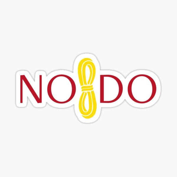 NO8DO - Sevilla Pegatina