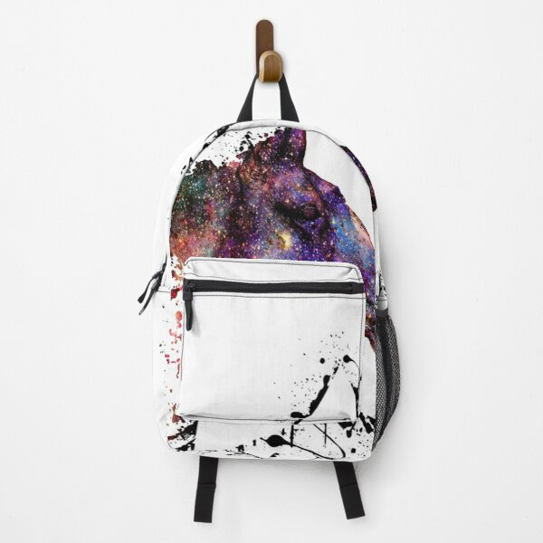 Cosmic Colt Backpack