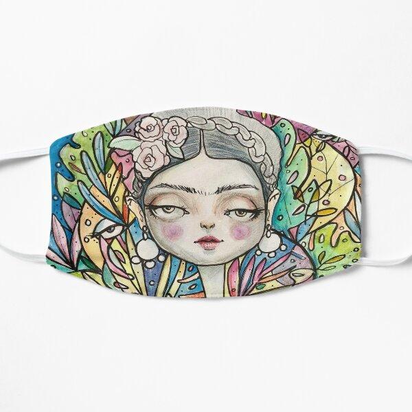 Fridas colorful life  Mask
